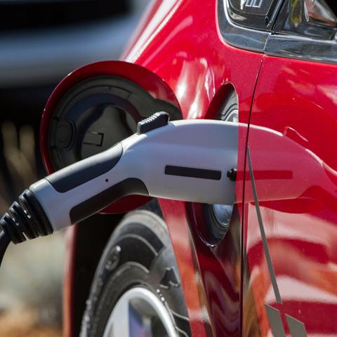 Electric Cars in San Jose